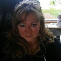 Mariann Lundestad