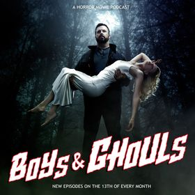 Boys and Ghouls Podcast