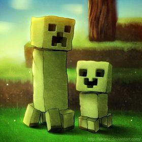 Stefan Minecraft