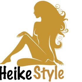 HeikeStyle by PowderRoomOnline