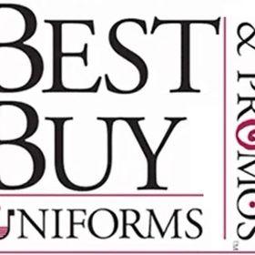 Best Buy Uniforms