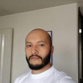 John Fredy Rojas Rodriguez