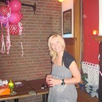 Marjolein van Dort