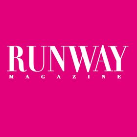 Official RUNWAY MAGAZINE