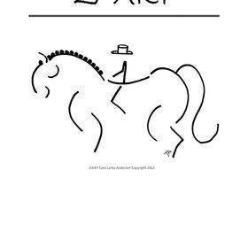 Z ART (Line Design Art)