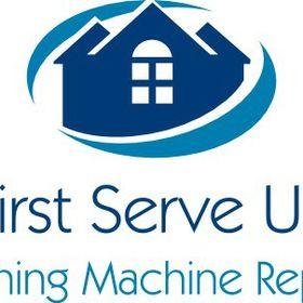First Serve UK | Washing Machine Repair