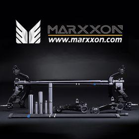 Marxxon Machinery