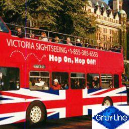 Gray Line Sightseeing Victoria Graylinevic On Pinterest
