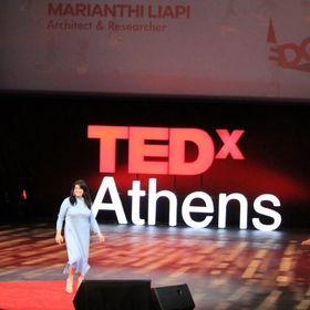 Marianthi Liapi