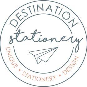 Destination Stationery