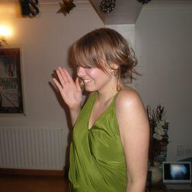 Samantha Morbey
