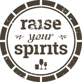 raise your spirits