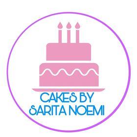 Cakes by Sarita Noemi
