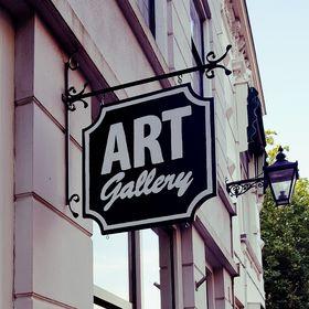 Artipico Art Gallery by Annemarie Voûte