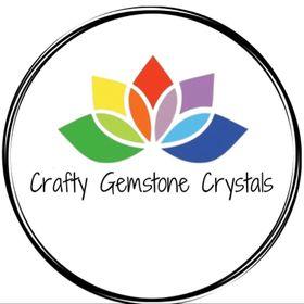 Crafty Gemstone Crystals