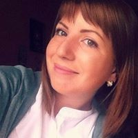 Nataliya Chernikova