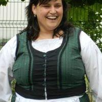 Zsuzsa Todor