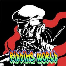 Riddims World (riddimsworld) on Pinterest