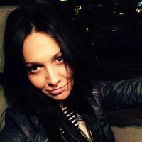 Мария Ртищева