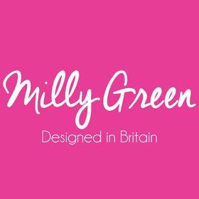 Milly Green Designs Ltd
