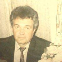 Hlias Papoutsoglou