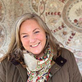 Sarah Hope - Writer and Blogger