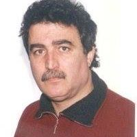 Panagiotis Moujourellis