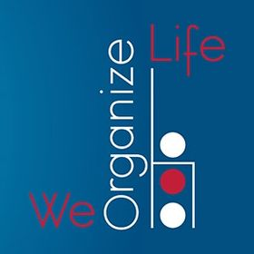 We Organize Life