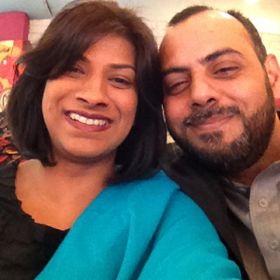 Parveen Rehman