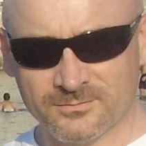Mark Hodder