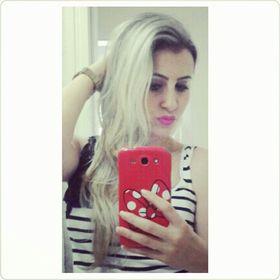 Andressa Martins de Campos