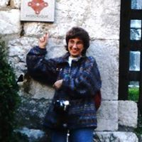 Carla Mandelli