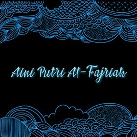 Aini Al-Fajriah