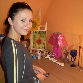 Juliana Hamajdáková