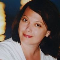 Ольга Коротаева