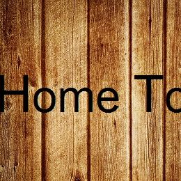 Home To