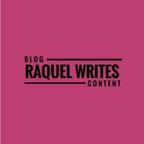 Raquel Writes Content
