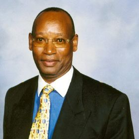 James Njiiri