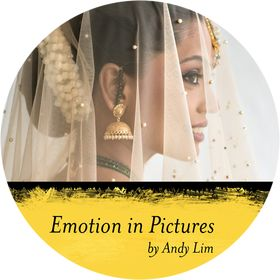 Emotion in Pictures by Andy Lim