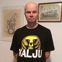 Teppo Karp