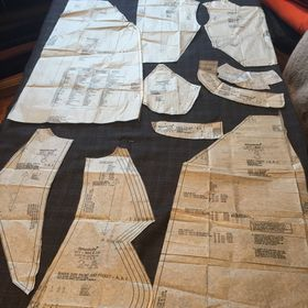 Stitch Fabrics