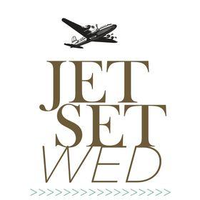 JET SET WED Wedding & Event Design