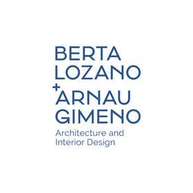 BERTA LOZANO-ARNAU GIMENO Architecture & Interior Design
