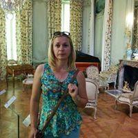 Oksana Rozhkovych
