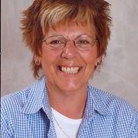 Marjo Lindqvist