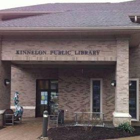 Kinnelon Public Library