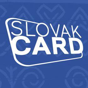 Slovakcard