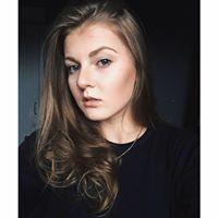 Weronika Trzaskoma