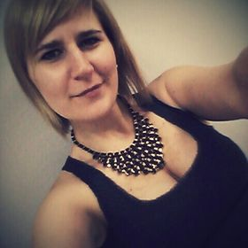 Alexandra Gyurokovics