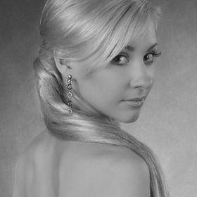 Katyarina Savushkina